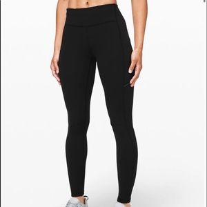 Lululemon Speed Up thought 28'